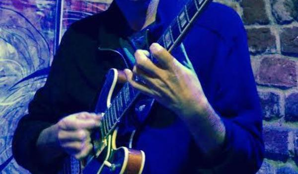Going. | Marek Piątek - Just Blue - Harris Piano Jazz Bar