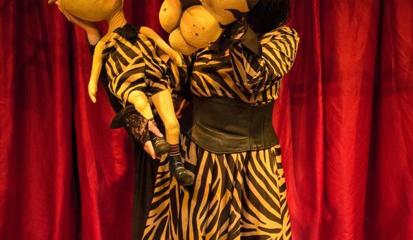 Going. | Tygrys Pietrek - Opolski Teatr Lalki i Aktora im. Alojzego Smolki - Mała Scena