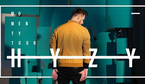 Going. | Grzegorz Hyży
