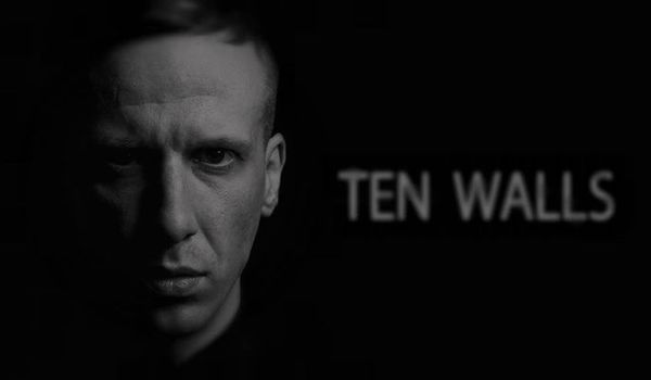 Going. | Ten Walls LIVE - Sfinks700