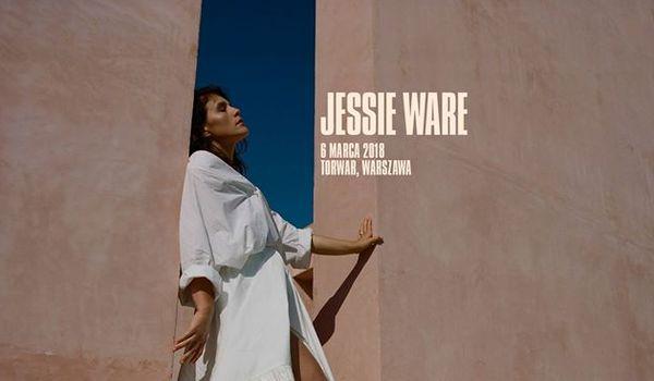 Going. | Jessie Ware - Torwar
