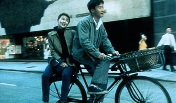 Going.   Akademia Kina Światowego: Hongkong - Kino Nowe Horyzonty