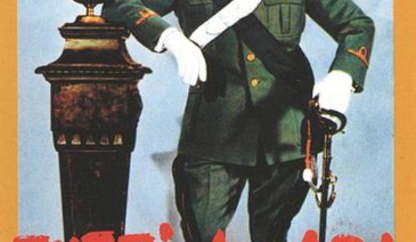 Going.   Filmowa Historia Włoch: Wszyscy Do Domu - Dom Spotkań z Historią