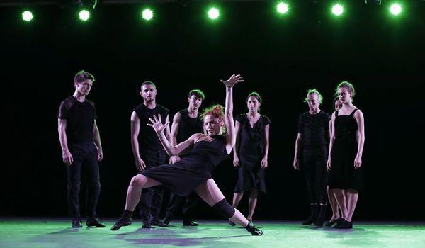 Going. | Venezuela - Dodatkowy Pokaz Batsheva DC - Centrum Spotkania Kultur w Lublinie