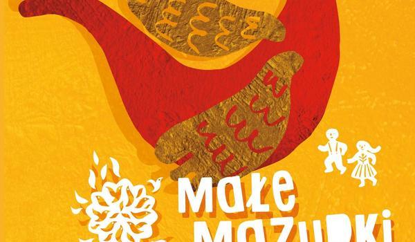 Going. | Małe Mazurki - Państwowe Muzeum Etnograficzne