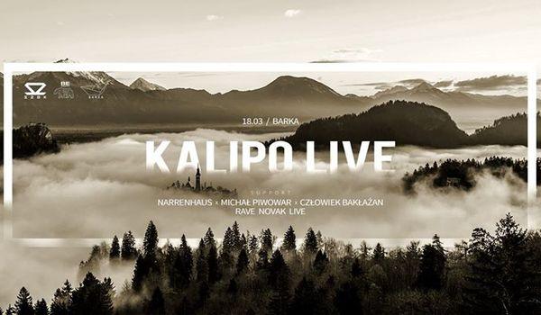 Going. | Kalipo Live @barka - Barka