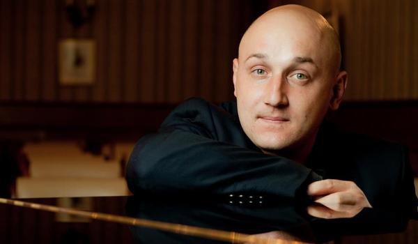 Going. | Ireneusz Boczek - Koncert Chopinowski