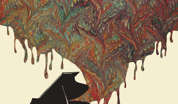 Going.   Fortepianada: Adam Goździewski