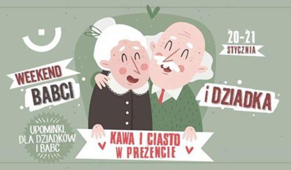 Going. | Dzień Babci & Dziadka - Zatoka Sztuki