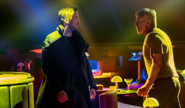 Going. | Blade Runner 2049 - Kino Nowe Horyzonty