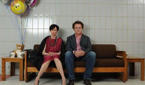 Going. | Kino psychologiczne: Musimy porozmawiać o Kevinie