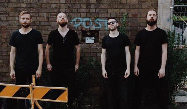Going. | Sleepmakeswaves, Physics House Band, Vasudeva