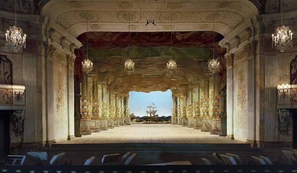 Going. | Ongaku trzy kamienie - Opera Krakowska