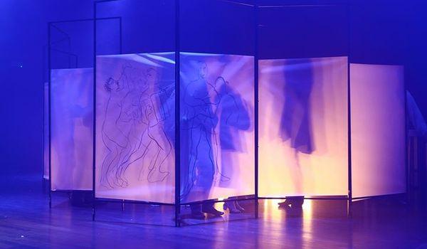 Going. | Wesele / Teatr Pod Fontanną - Centrum Kultury ZAMEK w Poznaniu