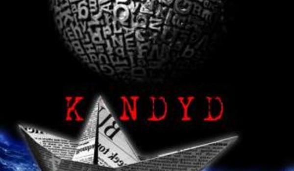 Going. | Kandyd - Opera Krakowska