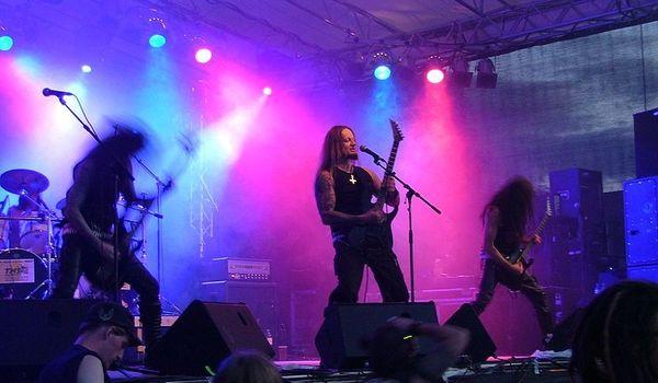 Going. | Summer Totenritual Crusade 2018 - MegaClub