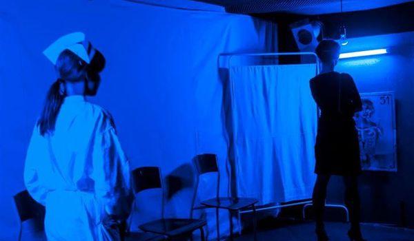 Going. | Taniec Delhi - Teatr Nowy w Krakowie