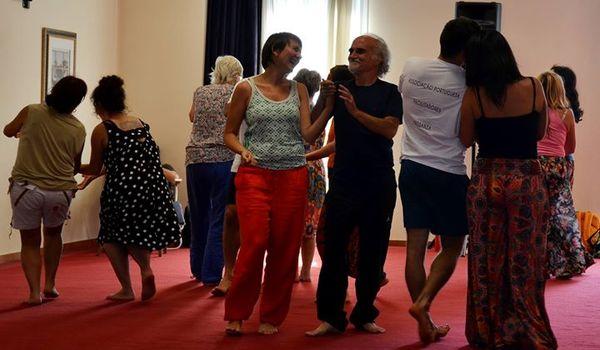 Going.   Taneczne Sesje z Biodanzą!