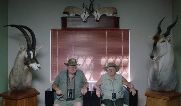 "Going. | Kino Kępa: ""Safari"" - PROM Kultury Saska Kępa"