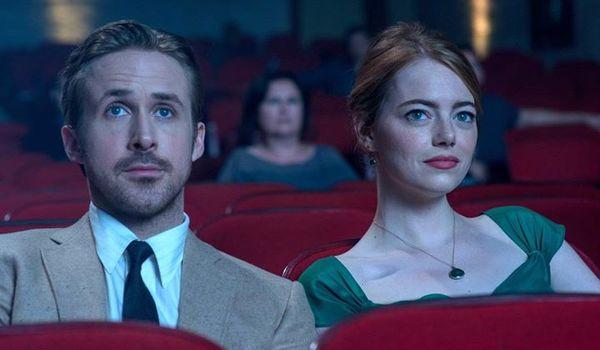 Going.   SNKF #133: La La Land - Kino Pod Baranami