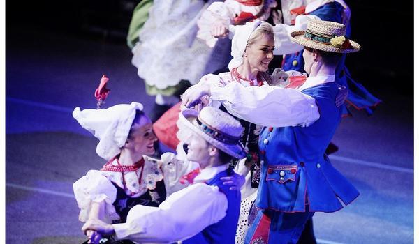 Going. | A To Polska Właśnie - Teatr Miejski w Gliwicach