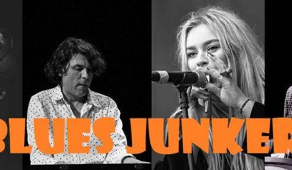Going. | Blues Junkers - New York - Klub Muzyczny
