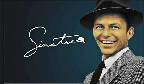 Going. | Swinging with Sinatra