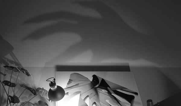 Going.   Abstrakcja użytkowa – wystawa Bartka Buczka w Małej Przestrzeni - Galeria Sztuki Współczesnej BWA