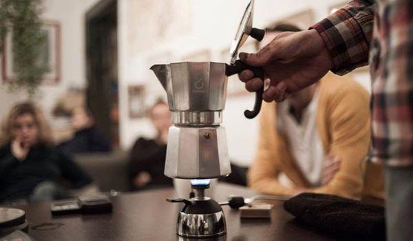 Going.   Jak zaparzyć dobrą kawę w domu? - Klubokawiarnia Aquarium