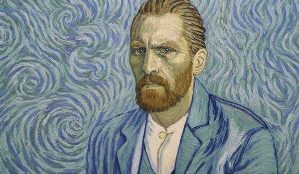 Going. | Twój Vincent - dodatkowy pokaz