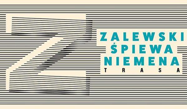 Going. | Zalewski Śpiewa Niemena - Opera Krakowska
