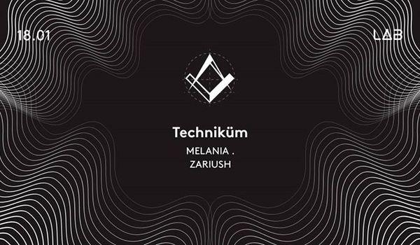 Going. | Techniküm: Melania .