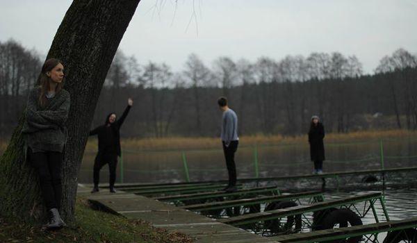 Going. | Smutne Piosenki - Klubokawiarnia Meskalina