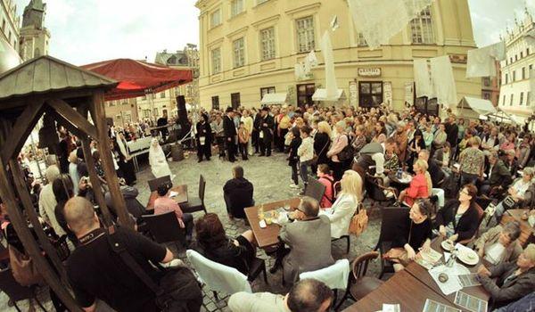 Going. | Miszmasz. Festiwal Kultury Żydowskiej - Miasto Lublin