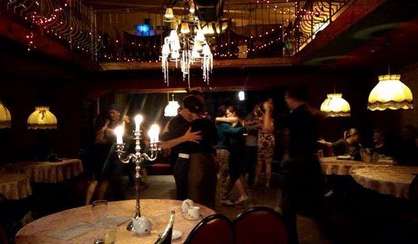 Going. | Milonga - wieczór z tangiem argentyńskim - Club Cabaret