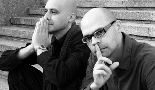 Going. | Oleś Brothers Duo, Jorgos Skolias
