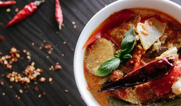 Smaki Azji Kuchnia Chińska Bilety Na Wydarzenie