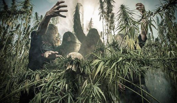 Going. | It's Friday, I'm stoned: Belzebong // Weedpecker // Black Tundra - Hydrozagadka