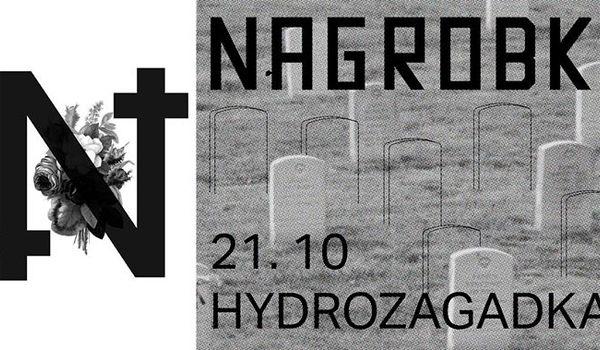 Going. | Nagrobki