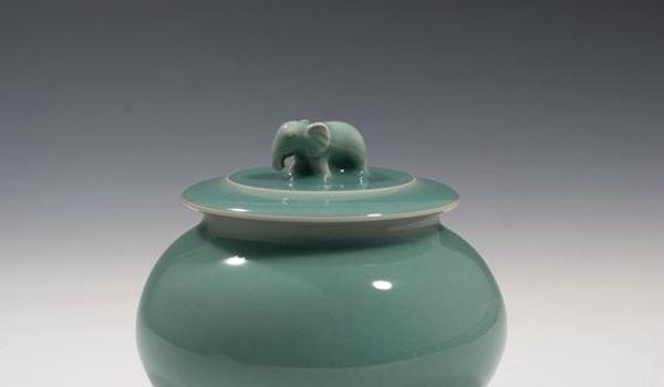 Going. | Dzień chińskiej porcelany - Muzeum Narodowe we Wrocławiu