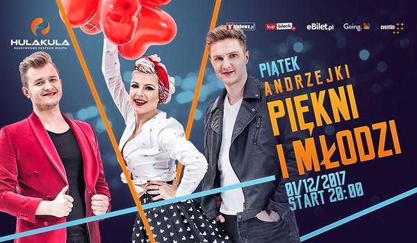 Going. | Piękni i Młodzi - Mega Andrzejki w Hulakula!