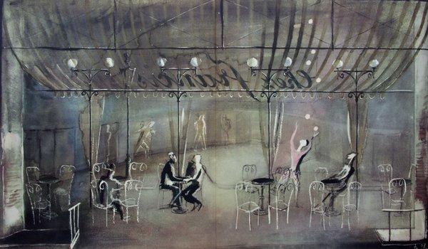 Going. | Kto Mnie Teraz Pokocha - Muzeum Historii Żydów Polskich POLIN