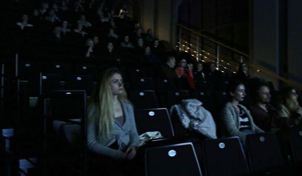 Going. | Niezależne Produkcje Filmowe Z Lublina - Kinoteatr Projekt