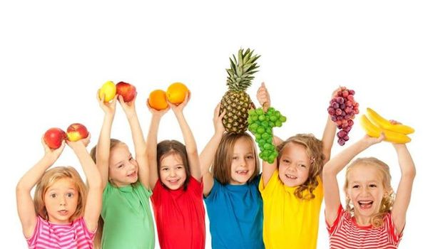 Going. | Nawyki żywieniowe od najmłodszych lat - warsztaty z dietetykiem - Ciuciubabka