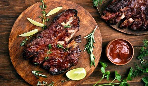 Going. | Warsztaty: sztuka mięsa - wieprzowina - Book&Cook