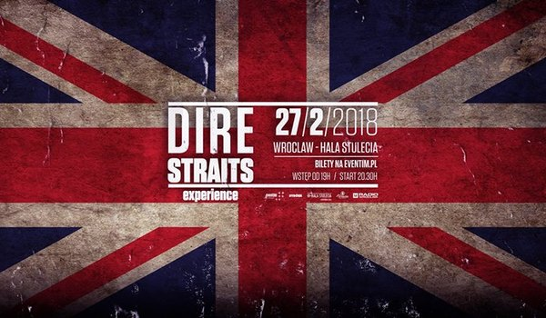 Going.   Dire Straits Experience