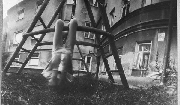 Going.   Warsztaty Fotografii Otworkowej W Ramach Projektu Artgród - Dom Słów