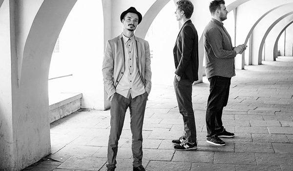 Going. | Mateusz Gawęda Trio