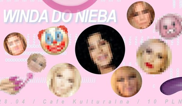 Going. | Winda Do Nieba / Impreza Vogule Poland