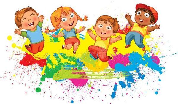 Going. | Kolory emocji - warsztaty psychologiczne dla dzieci 4-6 l. - EduCafe